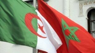 """Rabat presse Alger de répondre à son offre de création d'un """"mécanisme de dialogue""""."""