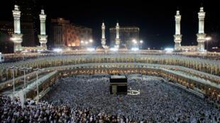 Les autorités saoudiennes ont décidé d'exclure les Iraniens du traditionnel pèlerinage des musulmans à la Mecque.