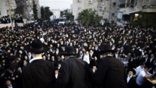 تجمع ليهود أورثوذوكس