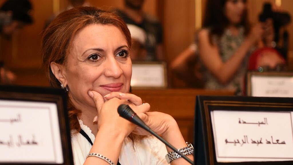 Souad Abderrahim est devenue la première femme maire de Tunis.