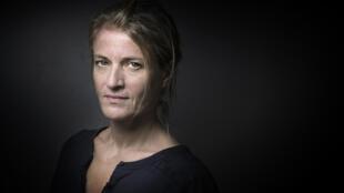 """Nathalie Azoulai a reçu le Prix Médicis 2015 pour """"Titus n'aimait pas Bérénice"""""""