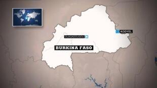 Une nouvelle attaque fait des dizaines de morts au Burkina Faso
