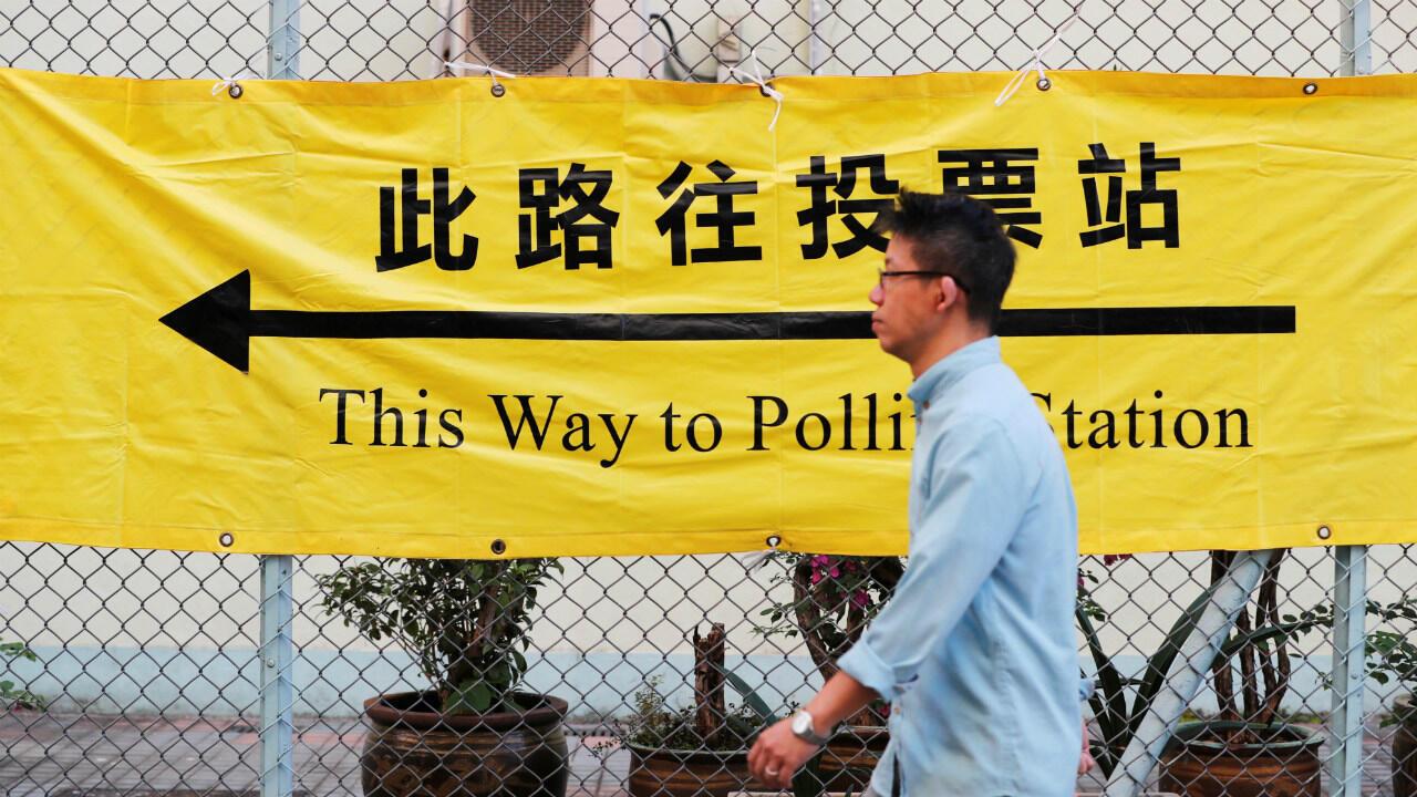 24112019 hong kong elections