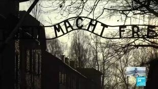 2020-01-27 10:34 Auschwitz, 75 years on: A walk through the death camp