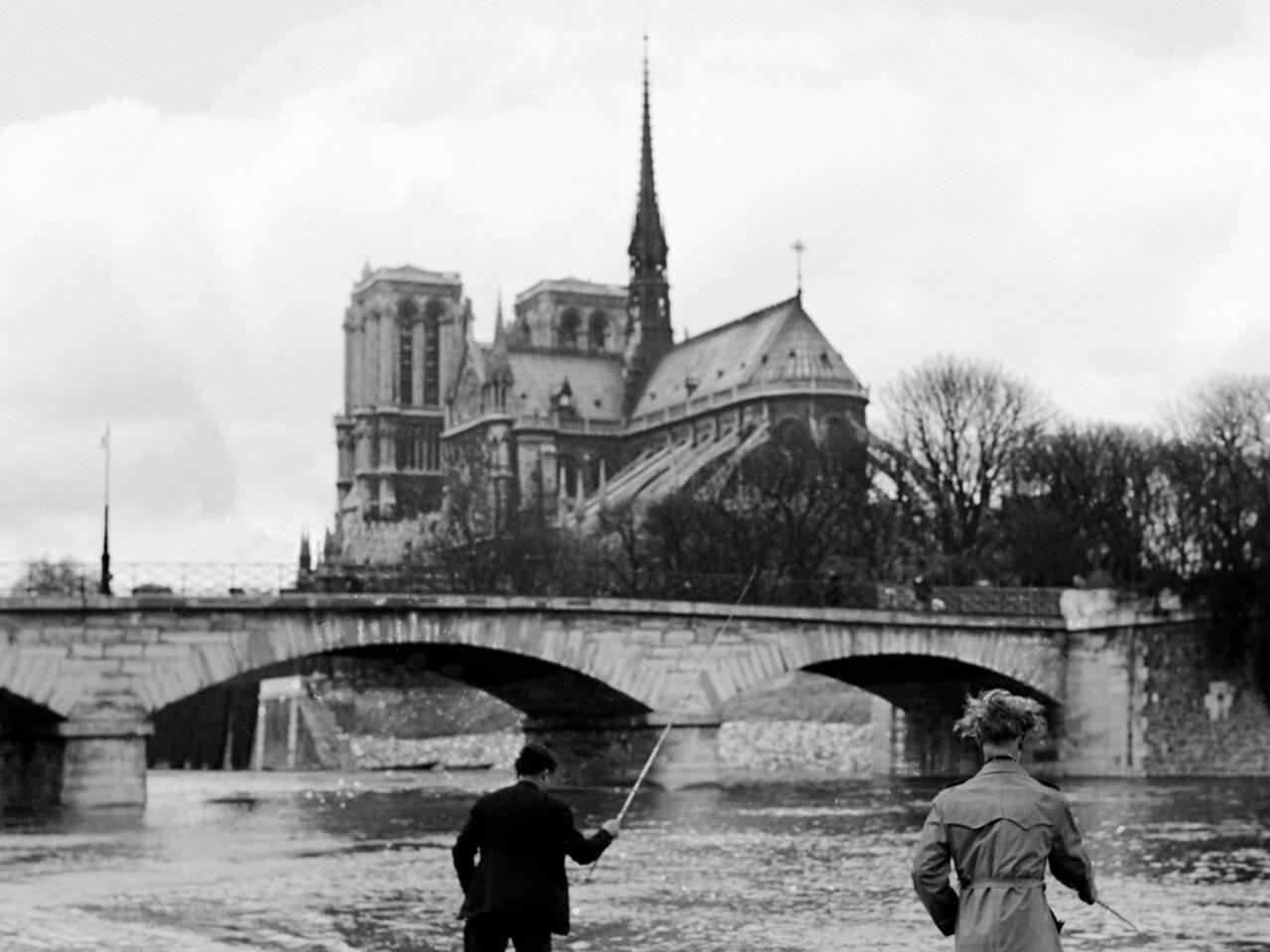 Incendio de la Catedral de Notre Dame: una tragedia histórica