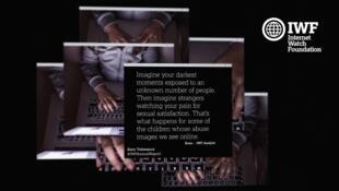 روبوت محادثة لردع من يشاهد صور الاعتداءات الجنسية على الأطفال