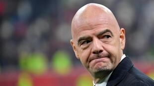 Gianni Infantino will stay on as head of FIFA as the body slammed the opening of a criminal investigation against him in Switzerland