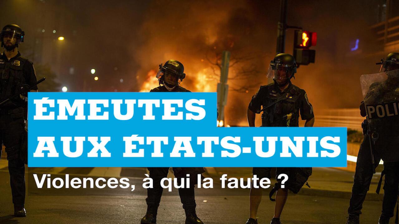 Le Débat de France 24 - Lundi 1er juin 2020