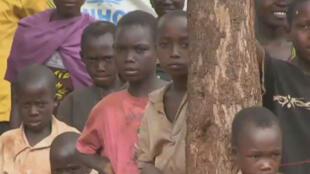 Le camp tanzanien de Nduta accueille chaque mois 10000 nouveaux réfugiés venus du Burundi voisin.
