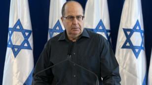 En pleine querelle avec Netanyahou, le ministre de la Défense quitte le gouvernement et la vie politique.