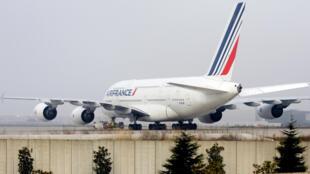 """شركة الطيران الفرنسية """"إير فرانس"""""""