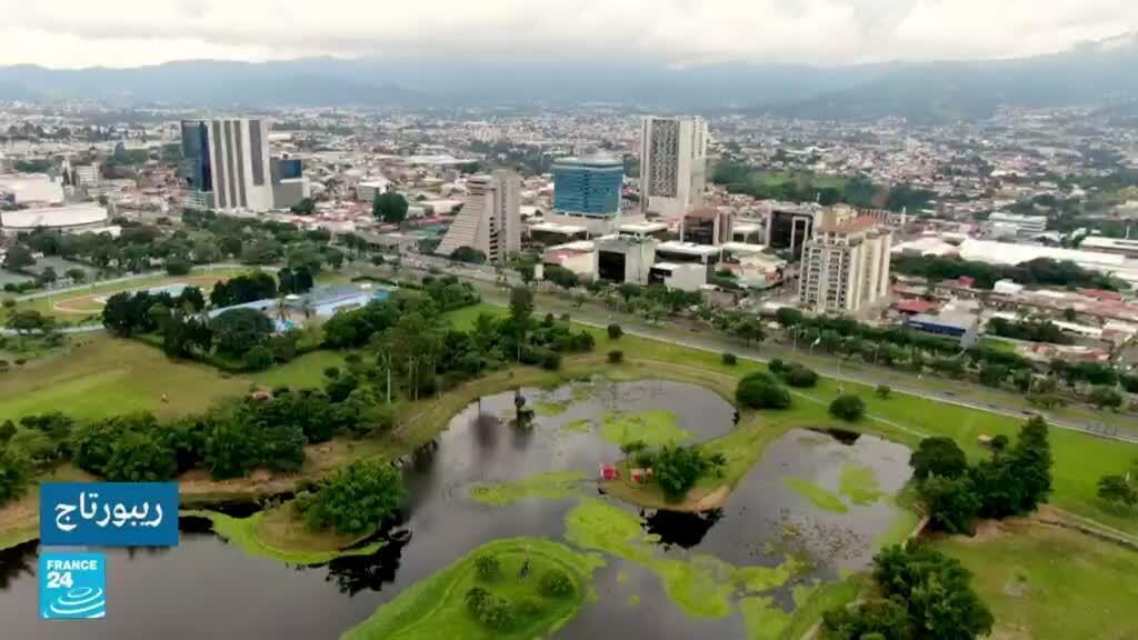 """برنامج """"ريبورتاج - نيكاراغوا"""" 14-09-2021"""