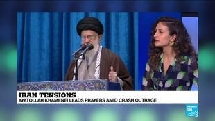 2020-01-17 12:02 What are the takeaways from Khamenei's Friday prayer sermon?