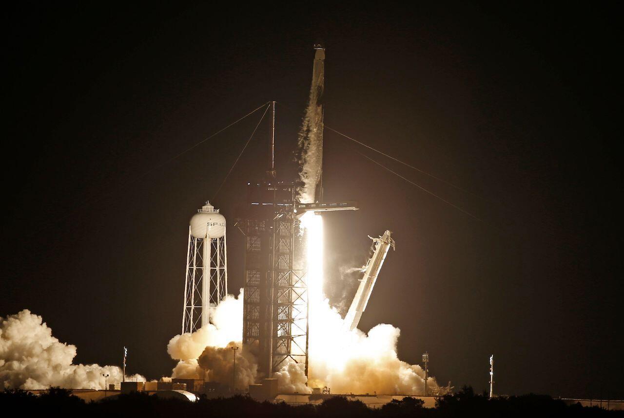 2021-09-16T000802Z_1015205370_HP1EH9G00DA03_RTRMADP_3_SPACE-EXPLORATION-SPACEX