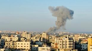 2020-08-28T044233Z_1569604046_RC2SMI94X0HZ_RTRMADP_3_ISRAEL-PALESTINIANS-GAZA