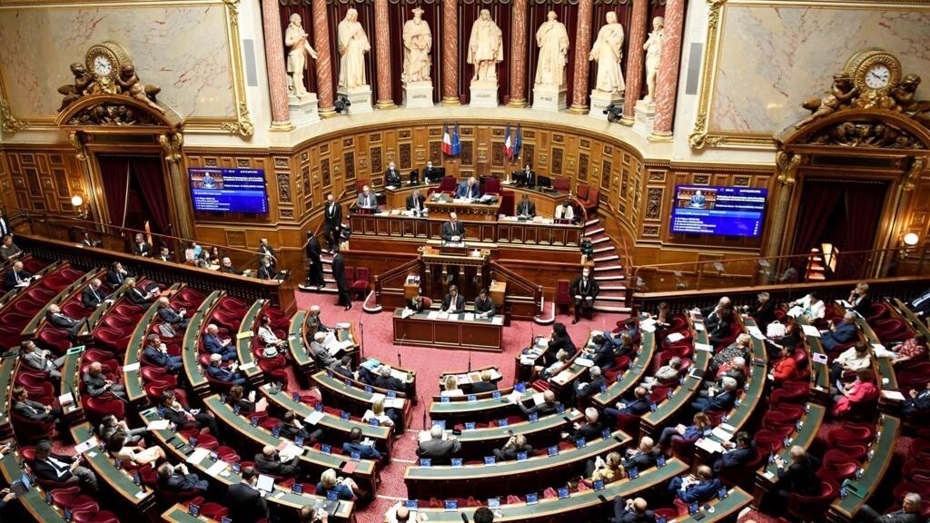 France: les 87000grands électeurs votent pour renouveler la moitié du Sénat