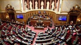 France sénat jean castex
