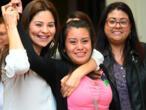 La jeune Salvadorienne jugée pour homicide après avoir perdu son bébé a été acquittée