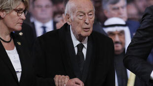 Giscard d'Estaing served as president for one term from 1974 until 1981