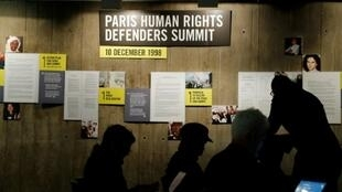 The Human Rights Defenders World Summit in Paris has warned of a spike in killings of activists