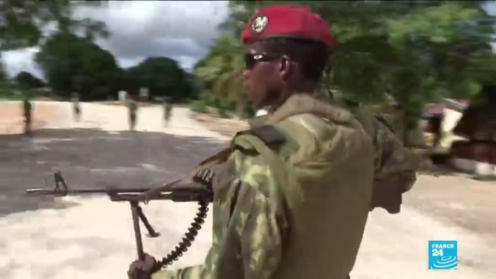 Mozambique : l'armée a repris le contrôle de la ville de Palma