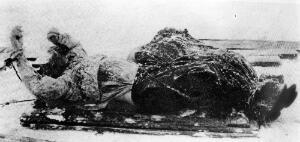 Le corps de Raspoutine retrouvé dans la Neva