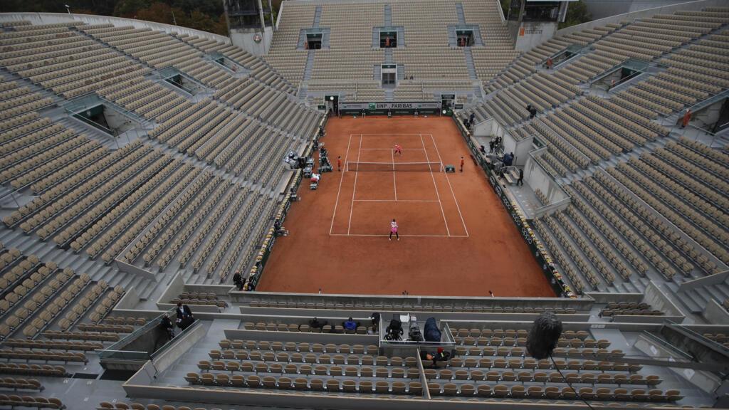 Roland-Garros 2020 : une édition exceptionnellement automnale, sous la menace du Covid-19 et du froid