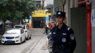 El conductor del vehículo se encuentra detenido al tiempo que las autoridades chinas mantienen las investigaciones.