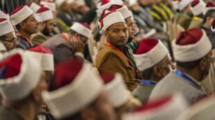 La mosquée Al-Azhar est la principale autorité de l'islam sunnite, basée en Égypte.