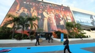 """The new dating show """"Making Love"""" has made waves at MIPCOM, the world's biggest television and entertainment market"""