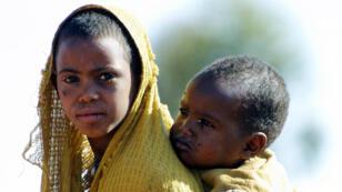 L'Érythrée, l'un des pays les plus fermés du monde, est accusée de crimes contre l'humanité.