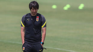 China's coach Li Tie is tasked with taking the country to only a second World Cup in its history