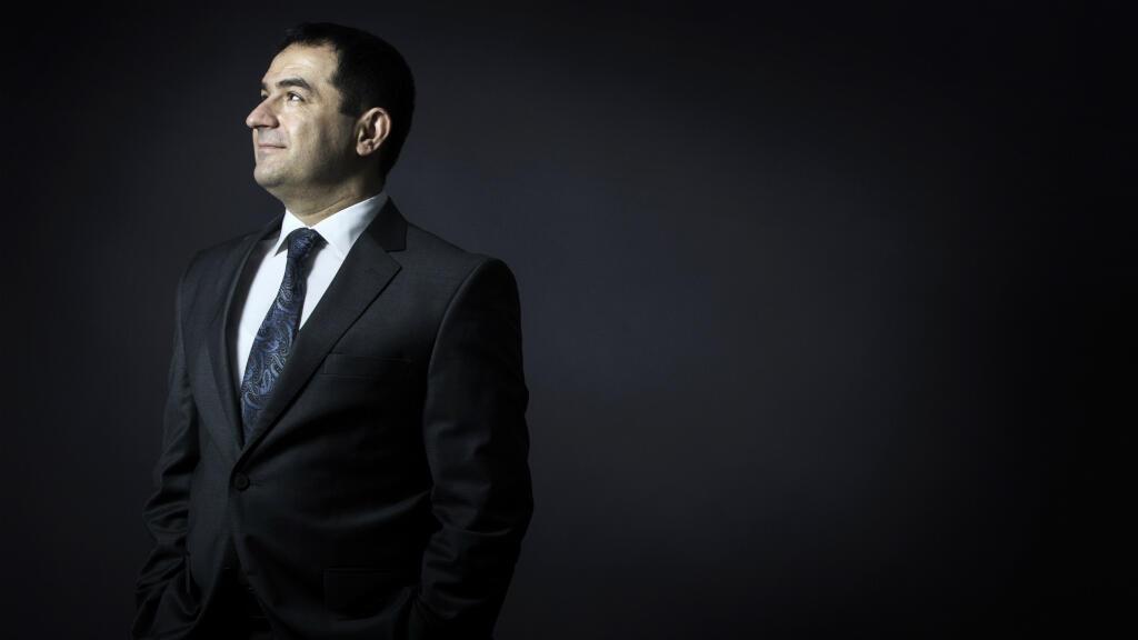 Ahmet Ogras sera, à partir du 1er juillet 2017, président du Conseil français du culte musulman.