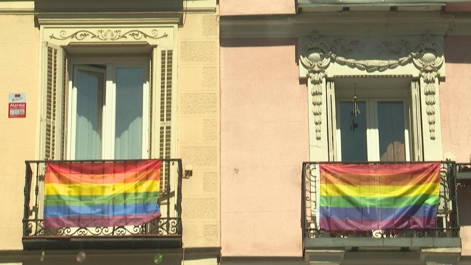 XX NW OOV LGBT ENFERMEDAD