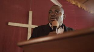 Blahyi fait le tour des églises du Liberia