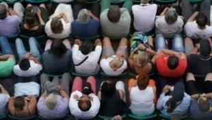 La population mondiale atteindra près de 10 milliards en 2050.