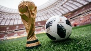 ترقب شديد لقرعة مونديال 2018 لكرة القدم بروسيا.