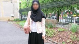 """Une collégienne exclue de cours à cause d'une jupe jugée """"ostentatoire"""" à Charleville-Mézières."""