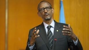 Dans une virulente charge, le président rwandais Paul Kagame s'est inquiété de la situation au Burundi voisin.