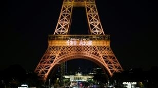 The Eiffel Tower attracts nearly seven million visitors every year