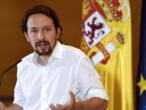 En Espagne, le chef de Podemos prêt à ne pas faire partie du gouvernement
