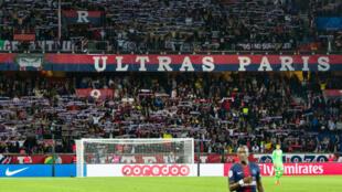 Grosse colère du côté des ultras parisiens.