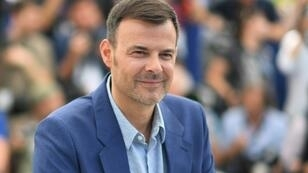 """The acclaimed director Francois Ozon worked for years in secret on """"By the Grace of God"""", which will be premiered at the Berlin film festival"""