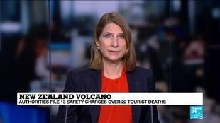 2020-11-30 12:10 NZ files charges over White Island volcano disaster