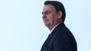 Brazilian President Jair Bolsonaro will meet in Washington with President Donald Trump, a fellow conservative populist, on Tuesday, March 19, 2019