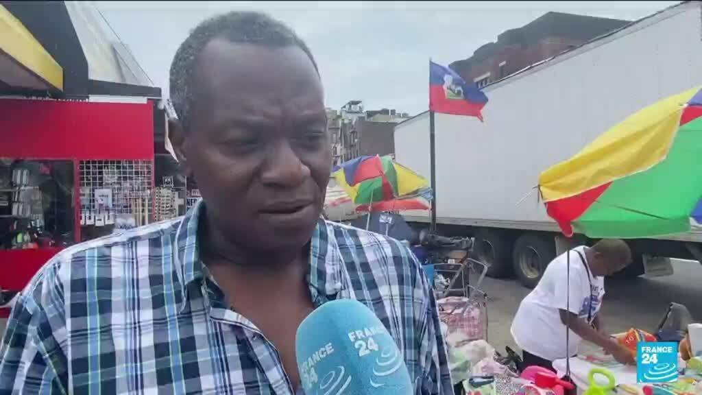 2021-07-09 10:03 'Stay home, stay safe:' Haitian Americans fret for relatives trapped by turmoil