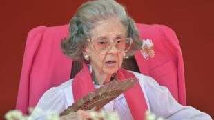 La veuve du roi Baudoin s'est éteinte à 86 ans.