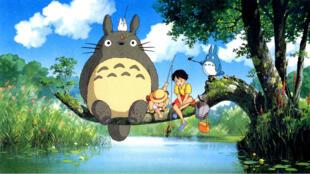 Un parc d'attractions du studio Ghibli va ouvrir au Japon.