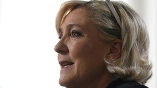 Marine Le Pen, head of the far-right National Rally, and other party lawmakers have been charged in an EU funding inquiry