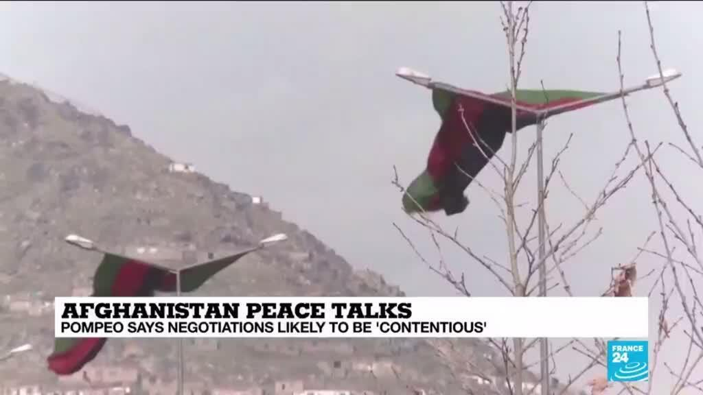 2020-09-11 15:08 Afghan observers tamp down peace prospects as Taliban talks begin